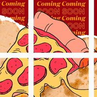 El Museo de la Pizza, próximamente en Nueva York