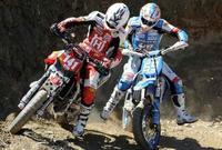 Campeonato del Mundo de Supermoto, sexta prueba en Andorra