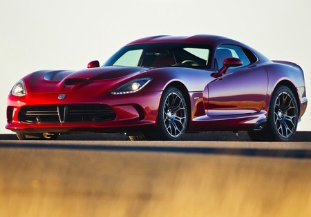Viva Ford El Paso >> El Dodge Viper podría regresar en el 2019