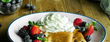 Crema chantilly: cómo hacer y usar esta elaboración básica de la repostería y pastelería internacional