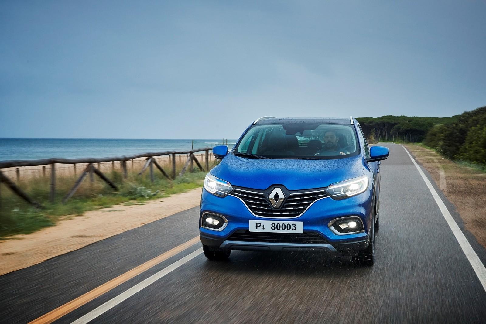 Foto de Renault Kadjar 2019 (73/98)