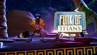 Funk of Titans llevará todo el funk posible a Xbox One el próximo 9 de enero
