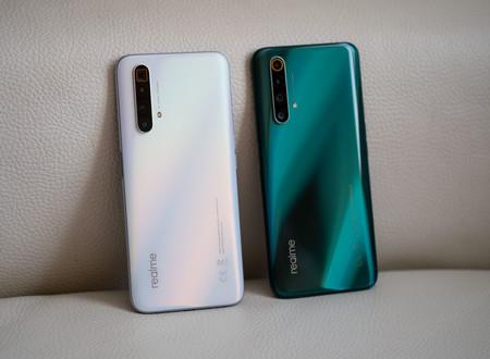 Realme X50 5g Realme X3 Superzoom 01