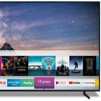 Histórico: Apple llevará iTunes y todos sus contenidos a los televisores de Samsung este 2019