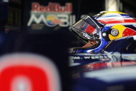 "Mark Webber: ""Alonso supo dejar paso"""