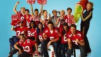 Fox España estrena la segunda temporada de 'Glee'