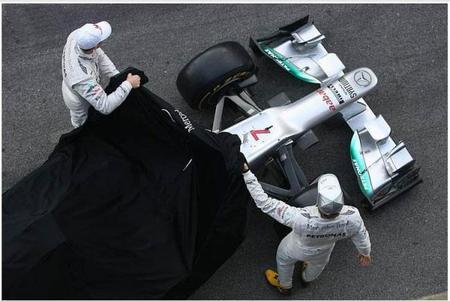 Toro Rosso y Mercedes AMG presentarán su monoplaza el 4 de febrero en Jerez