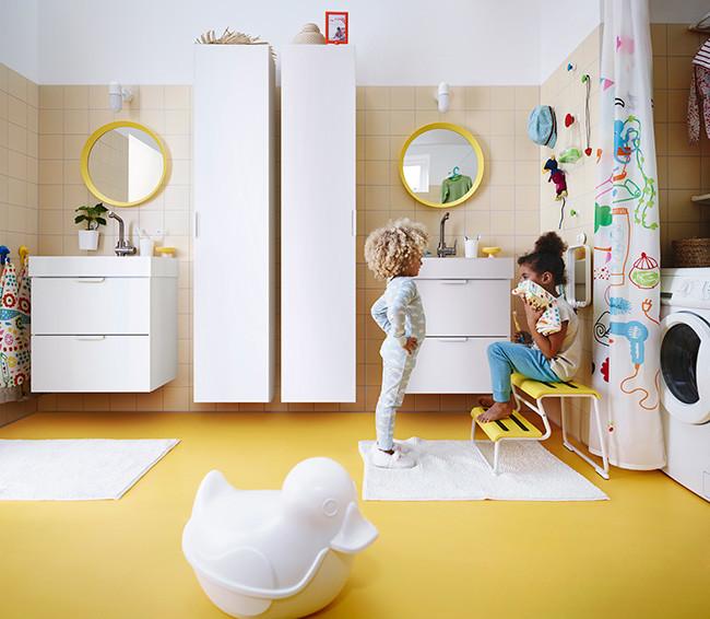 Banos Ikea 7
