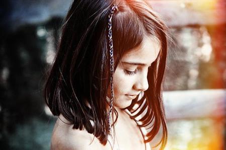 ¿Sabías que las niñas son más propensas a padecer pediculosis?