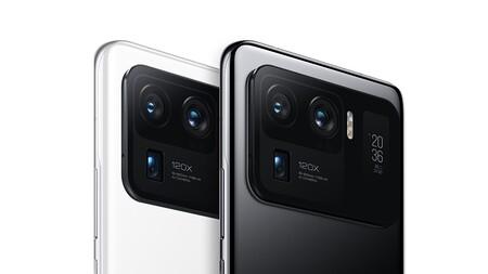 Xiaomi Mi 11 Ultra Oficial Diseno Caracteristicas Tecnicas Colores