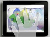 Adobe lanza sus aplicaciones para controlar Photoshop CS5.5 desde el iPad