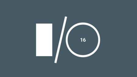 Google I/O 2016 ya tiene fecha, será del 18 al 20 de mayo