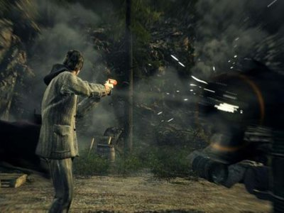 Remedy busca llevar Alan Wake al Xbox One y revelaron un video de su secuela cancelada