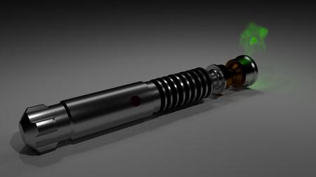 Sable Laser