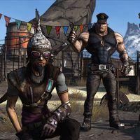 Anunciado Borderlands: Game of the Year Edition. Llegará la semana que viene y gratis en PC para los que ya tengan el juego original