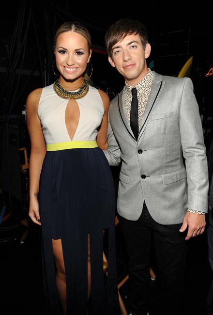 Demi Lovato  tca