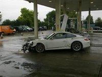 Dolorpasión™: Boicot original a BP con un Porsche 911
