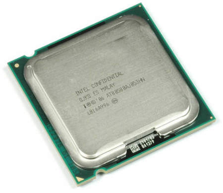 Intel Core 2 Quad S-Series, con un bajo consumo