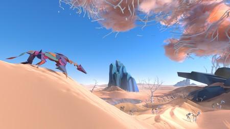 Anunciado Paper Beast, la nueva aventura del creador de Another World para PlayStation VR
