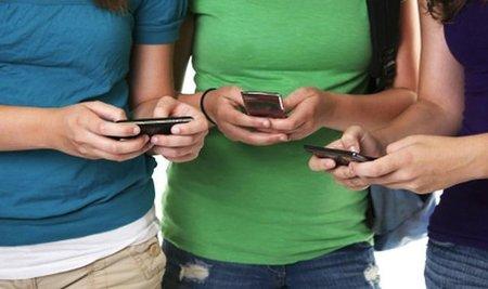 87 de cada 100 mexicanos tiene un celular