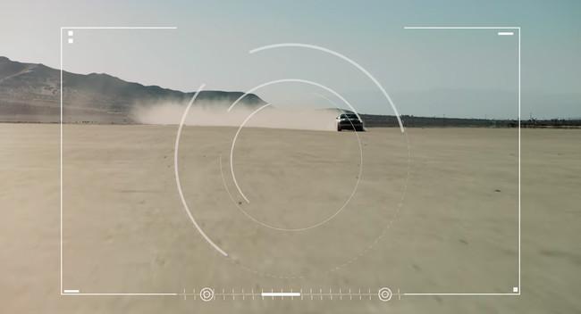 En un misterioso teaser, Dodge anticipa un Challenger Hellcat de... ¡¿797 hp?!