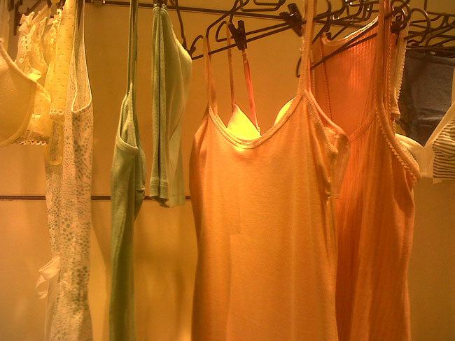 Foto de Avance colección Primavera-Verano 2012 de Vanity Fair: welcome colours (17/23)