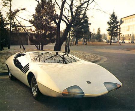 1969 Toyota Ex
