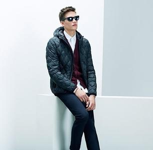 Un invierno sin pasar frío gracias a los chaquetones acolchados