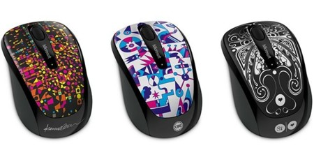 Microsoft Artist Edition Mouse