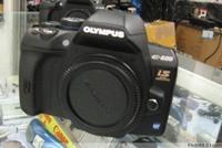 Olympus E-600: ¿Rumor o está al caer?