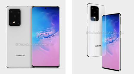 Galaxy S11 Plus 3