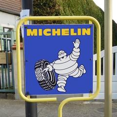 Foto 2 de 6 de la galería bibendum-de-michelin-icono-del-milenio en Motorpasión México