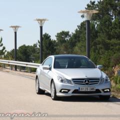 Foto 1 de 25 de la galería mercedes-e-coupe-350-cdi-prueba en Motorpasión