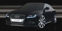 Audi A5 por MTM
