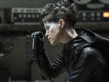 Amazon ficha a Lisbeth Salander: en marcha una serie original que no continuará las películas o novelas de 'Millennium'