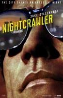'Nightcrawler', tráiler y cartel de lo nuevo de Jake Gyllenhaal