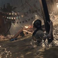 Aquí están los primeros 15 minutos de Shadow of the Tomb Raider