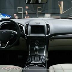 Foto 11 de 21 de la galería ford-edge-presentacion en Motorpasión