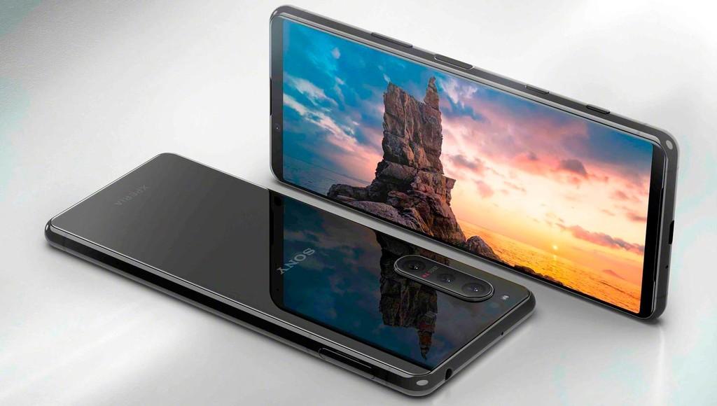 El Sony® Xperia™ 5 2 ve filtradas todas sus imágenes oficiales de prensa