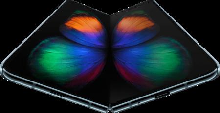Samsung Galaxy Fold: todos los detalles de su primer móvil plegable