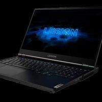 El potente portátil gaming Lenovo Legion 5 15IMH05H ahora cuesta 200 euros menos en Amazon