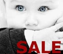 Bebé supuestamente comprado por 3.000 euros