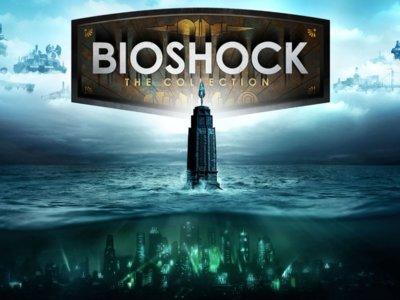 BioShock: The Collection ya es una realidad y viajaremos a Rapture y Columbia en septiembre