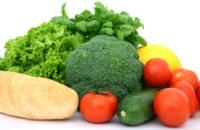 Ser vegetariano o comer natural: ¿es más saludable?