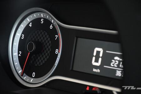 Hyundai Grand I10 Mexico Opiniones Prueba 24