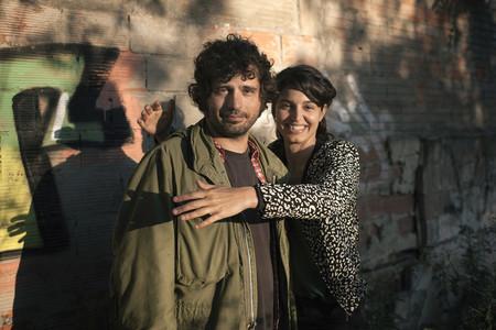 Maria Arnal Y Marcel Bages
