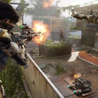 Jugamos a la beta de Call of Duty: Black Ops 3