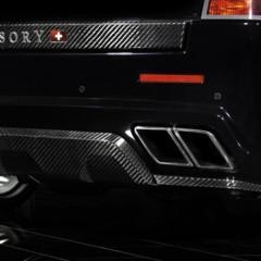 Foto 12 de 16 de la galería range-rover-sport-por-mansory en Motorpasión