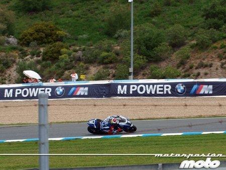MotoGP España 2011: la galería final