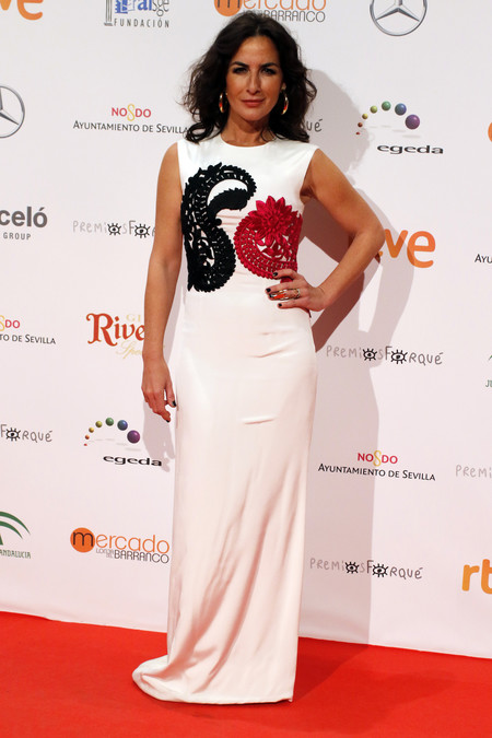 Premios Jose Maria Forque Belen Lopez
